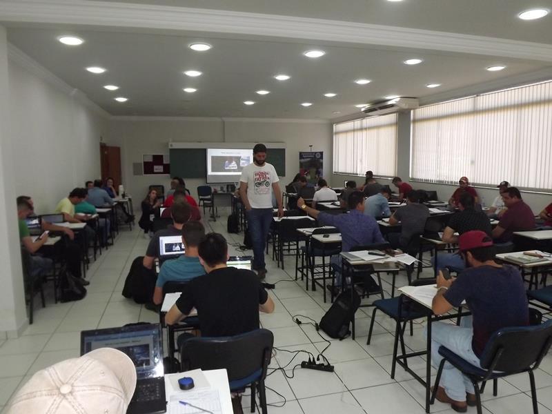Perícia Seguro Agrícola - F. Beltrão - 19 e 20 de Outubro 2018