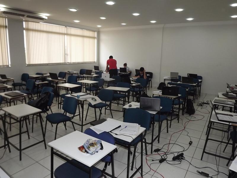 Perícia Seguro Agrícola - F. Beltrão - 12 e 13 de Novembro 2018